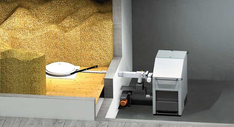 saam gmbh in bornheim die pelletheizung. Black Bedroom Furniture Sets. Home Design Ideas